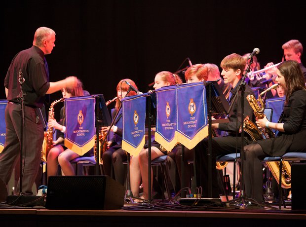 Mountbatten Big Band