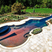 Image 9: Violin swimming pool