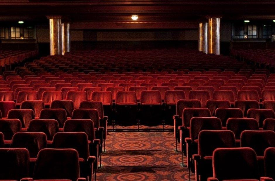 Edinburgh venues Scotland Festival Playhouse