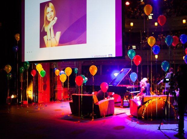 Bristol Proms 2014