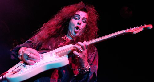 8 times electric guitars were amazing at classical music