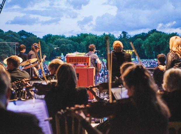 Classic FM Summer Live