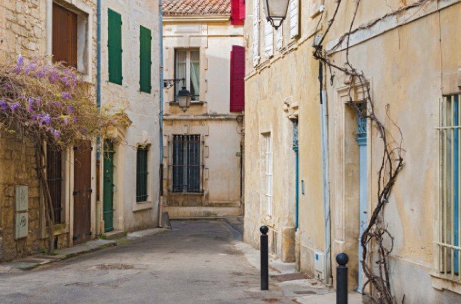 Arles France Arlesienne Bizet Van Gogh