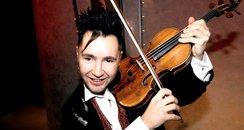 Nigel Kennedy - Artists - Classic FM