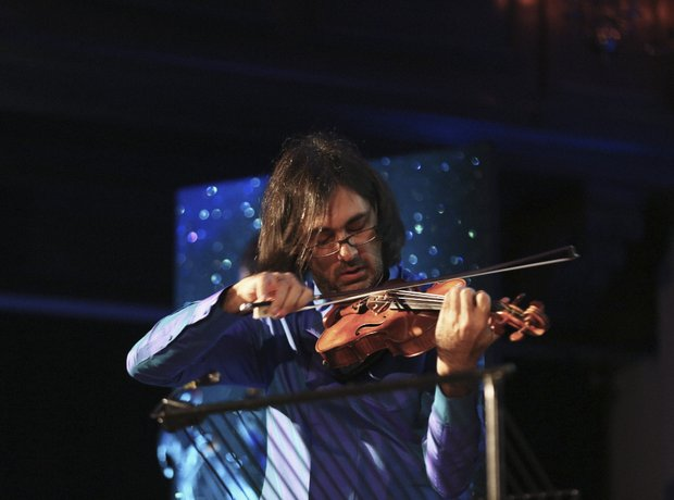 Leonidas Kavakos Gramophone Awards