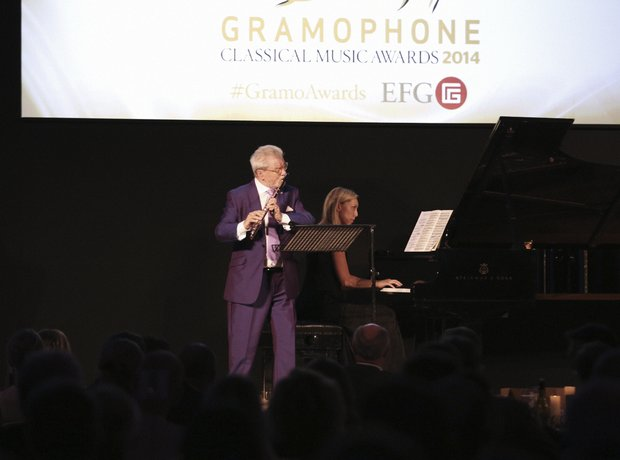 Gramophone Awards 2014