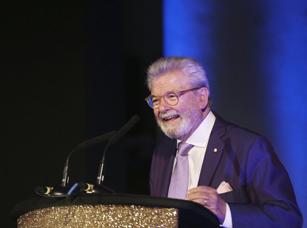 Sir James Galway lifetime achievement Gramophone
