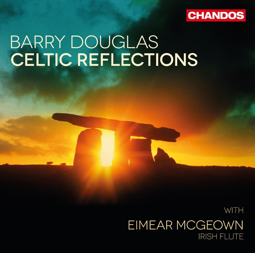 Barry Douglas Celtic Reflections Chandos