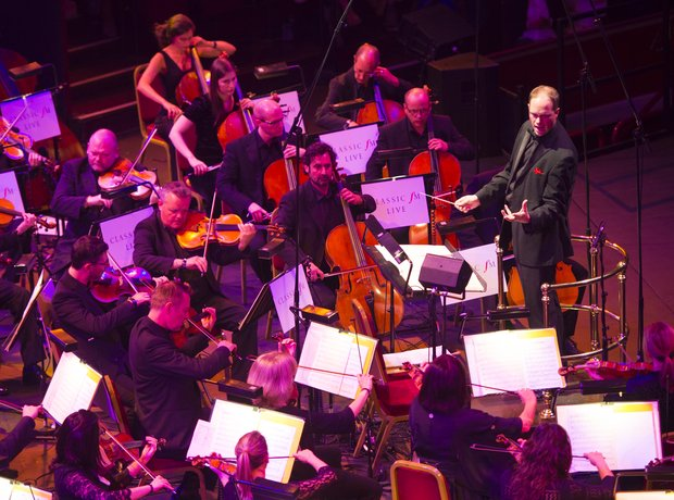 Royal Liverpool Philharmonic Orchestra