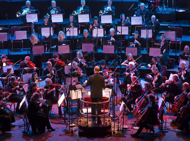 The Royal Liverpool Philharmonic Orchestra Classic