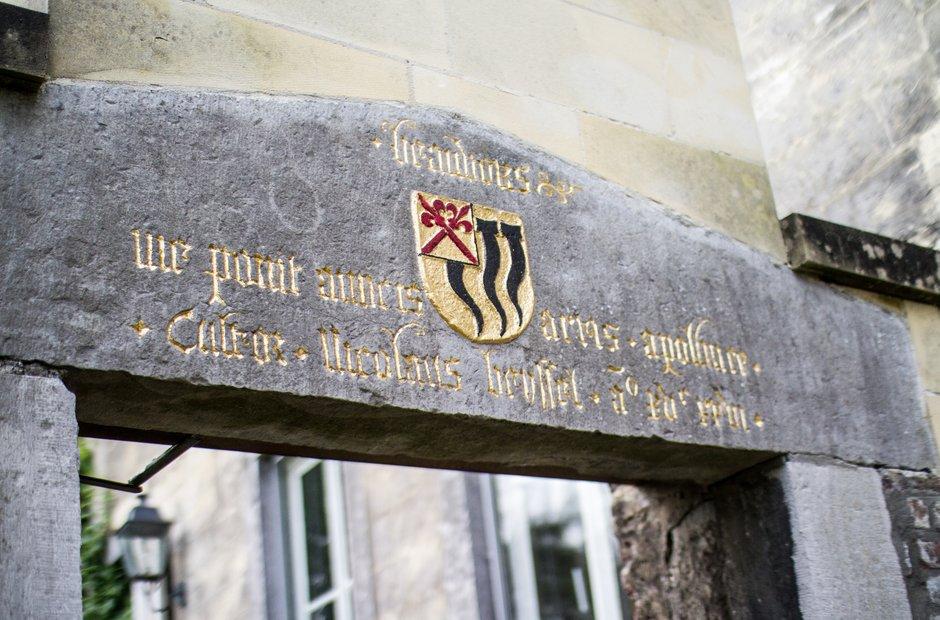 André Rieu's Maastricht Castle: exclusive behind t