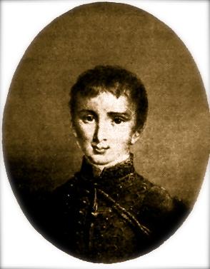 Liszt 11 year old boy