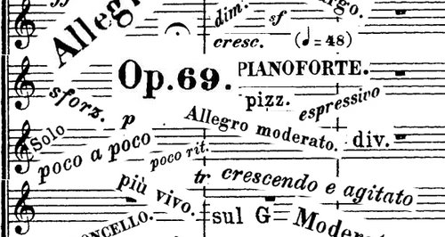 Musical terms: A glossary of useful terminology - Classic FM