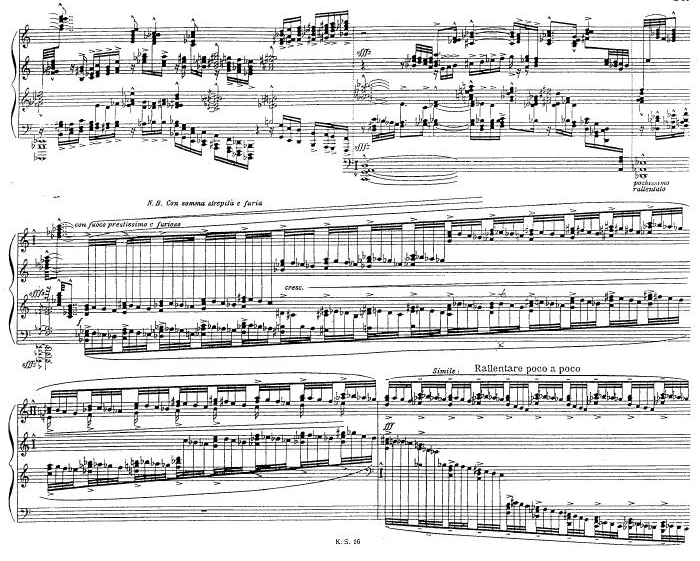 The 7 most insane pieces of classical music ever written - Classic FM