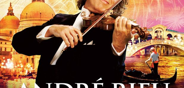 André Rieu - Marina, live in Maastricht with Rocco...