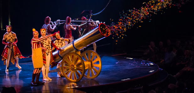Your Home For Cirque du Soleil - Corteo imriocora.mlies: Last Minute Tickets, Upcoming Events, DealScore™, Instant Ticket Downloads.