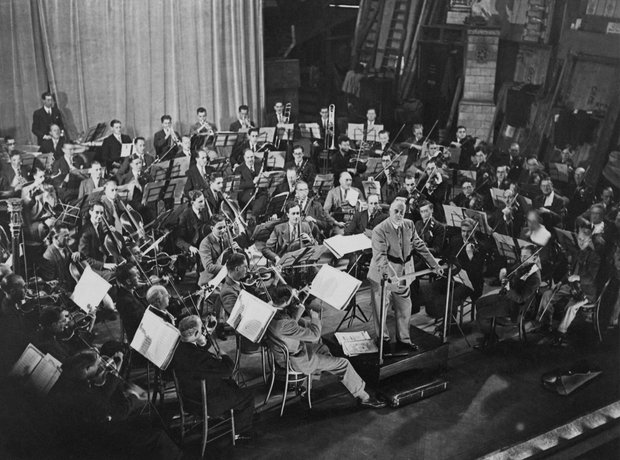 LPO and Sir Thomas Beecham