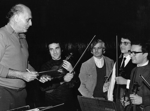 LPO and Georg Solti