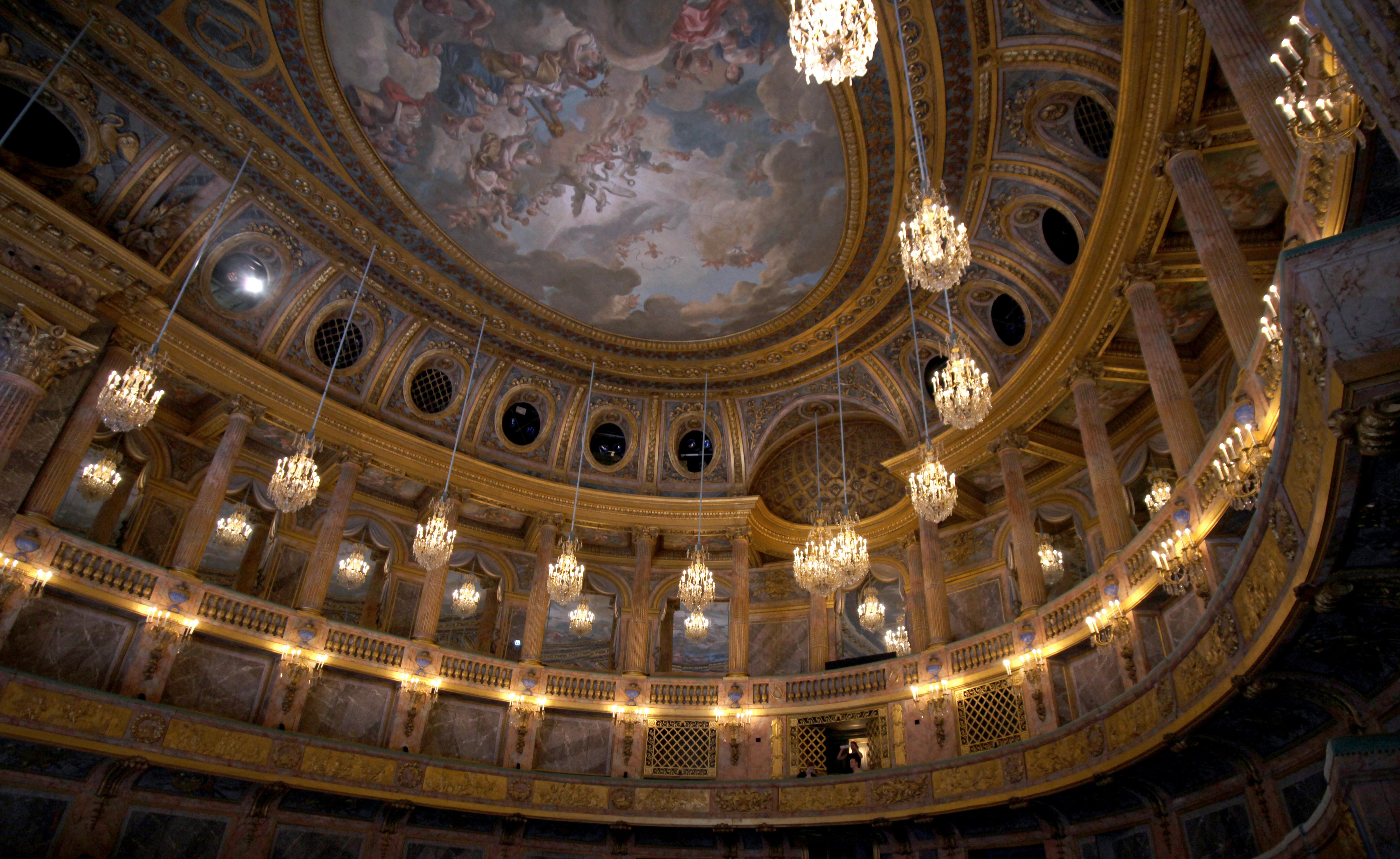 Versailles Theatre Royal