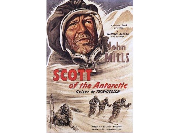 Scott of the Antarctic