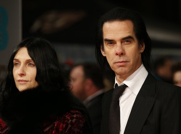 Nick Cave, Bafta awards 2015