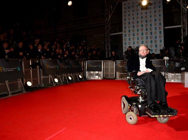 Bafta awards 2015