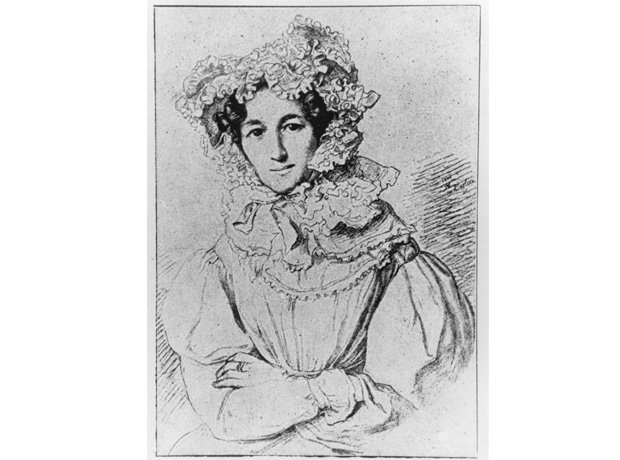 Lea Mendelssohn