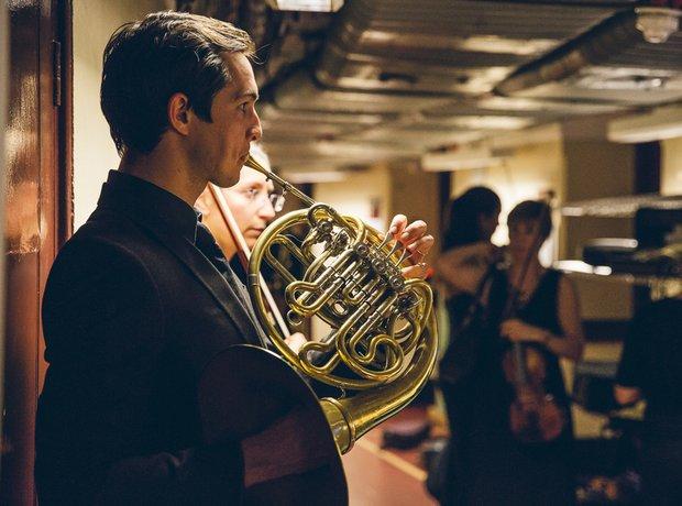 Bournemouth Orchestra Classic FM Live 2015
