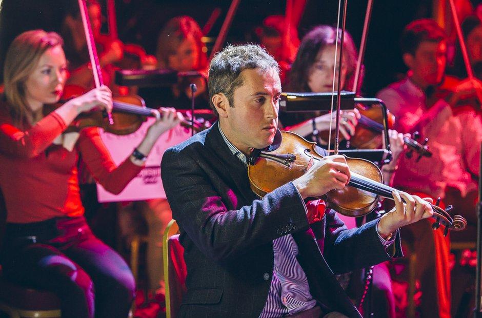 Bournemouth Symphony Orchestra Classic FM Live 201