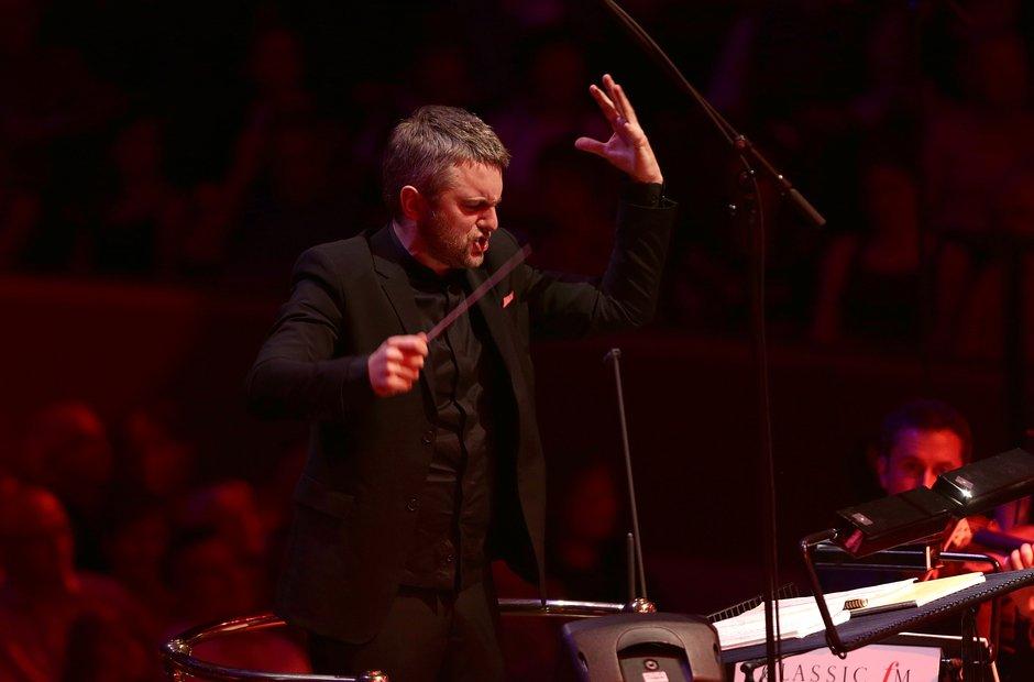 Kirill Karabits Classic FM Live 2015