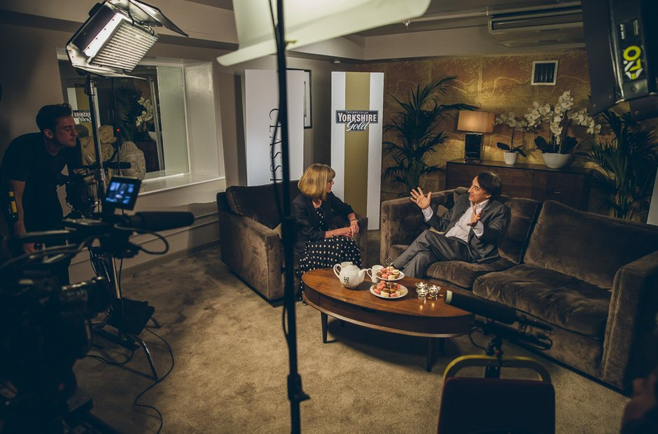 Classic FM Live 2015 Interview
