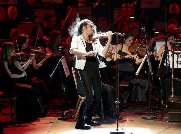 Nemanja Radulovic Classic FM Live 2015