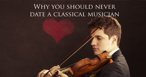 Dating site classical musicians