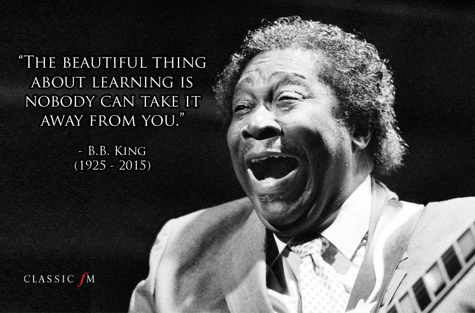 bb king quote