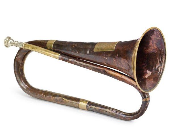 Waterloo bugle