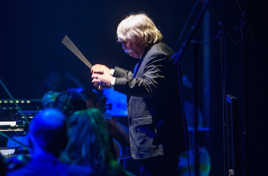 Karl Jenkins Classic FM Live Cardiff 2015