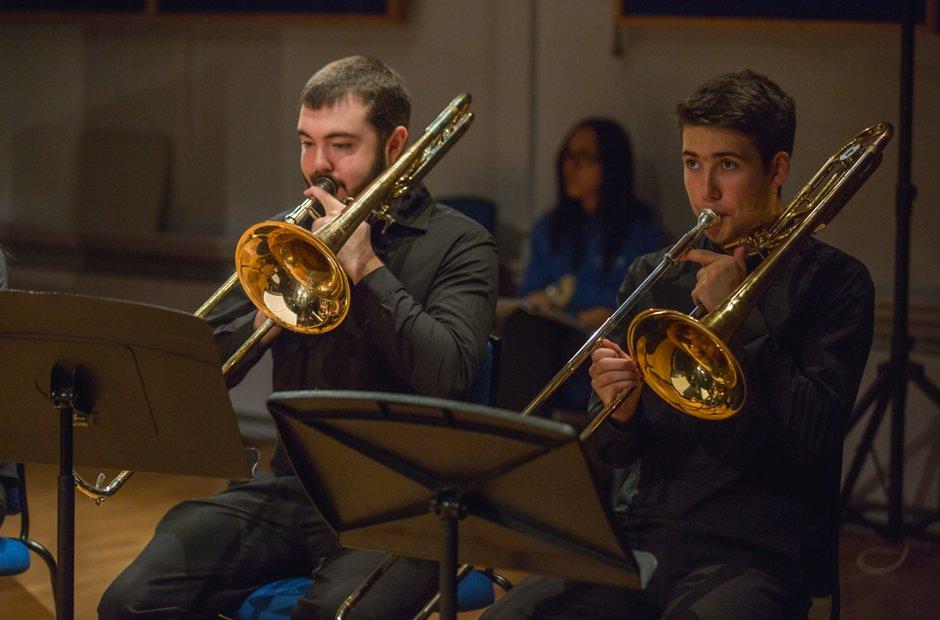Bridgend County Symphonic Brass