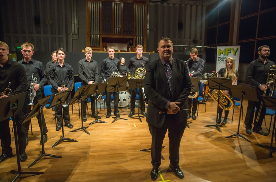 Bridgend County Symphonic Brass