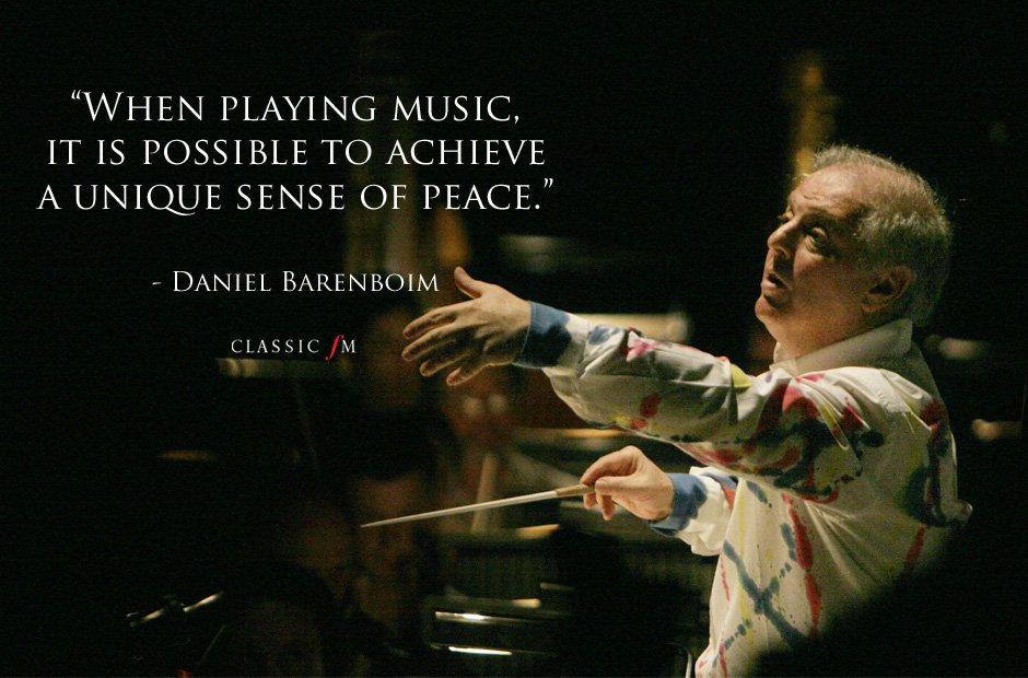 Words Of Peace And Healing Through Music Classic Fm