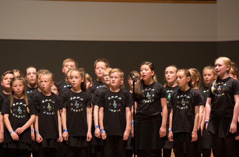 East Herrington Primary Academy Choir