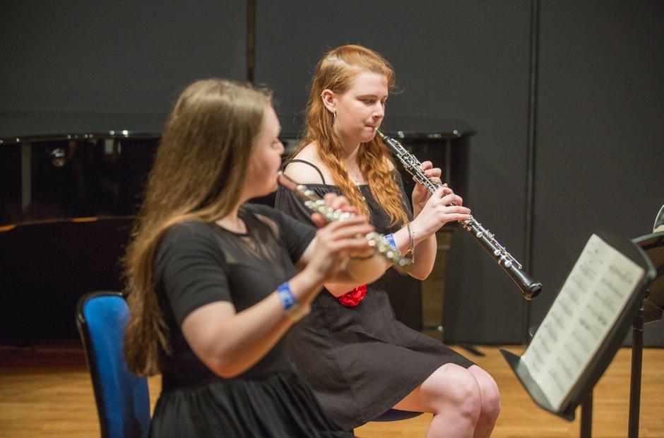 EYSO Wind Quintet