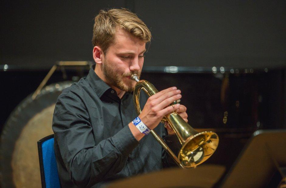 Junior Prime Brass