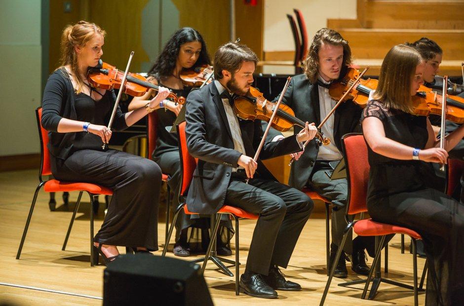 Kirklees Schools' String Orchestra