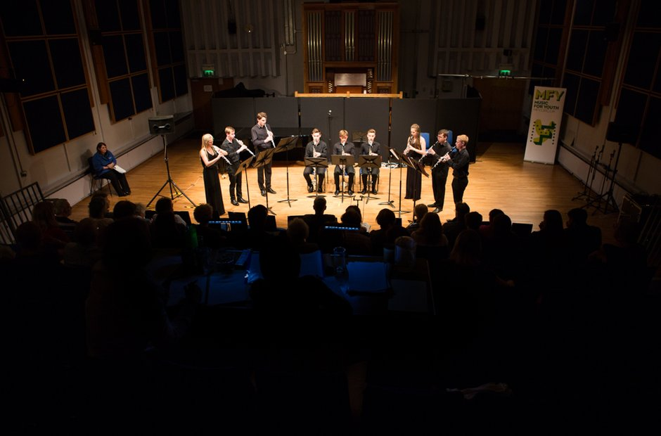 The Original Chamber Ensemble