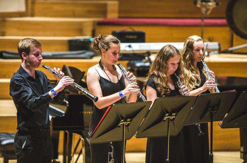 The Original Ensemble