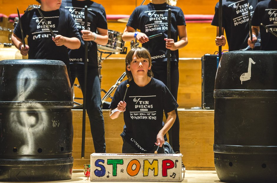 Withycombe Stomp