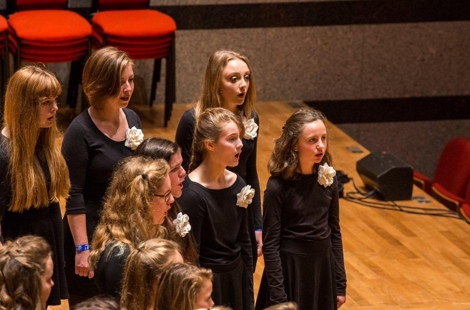 Witney Youth Choir