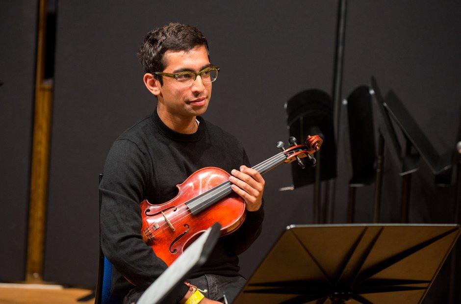 Aditya Chander