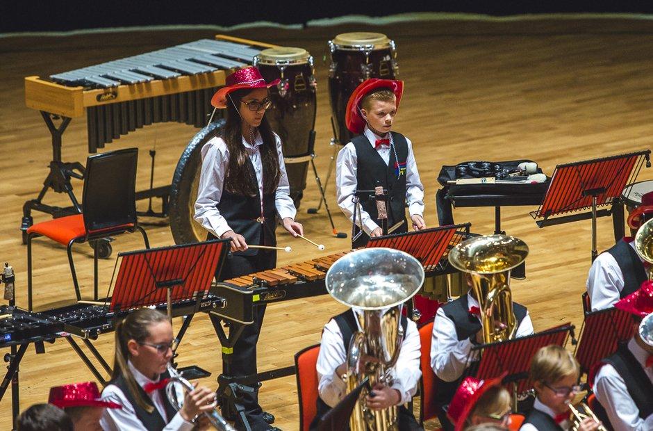 Coleshill Beginner Brass