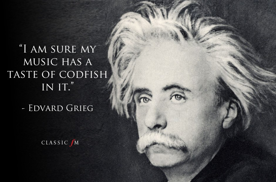 The funniest quotes about classical music - Classic FM